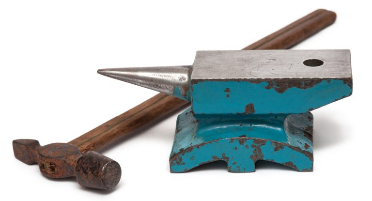 Artisan Manufacturing Tools