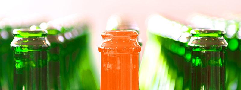 Bottling Pod