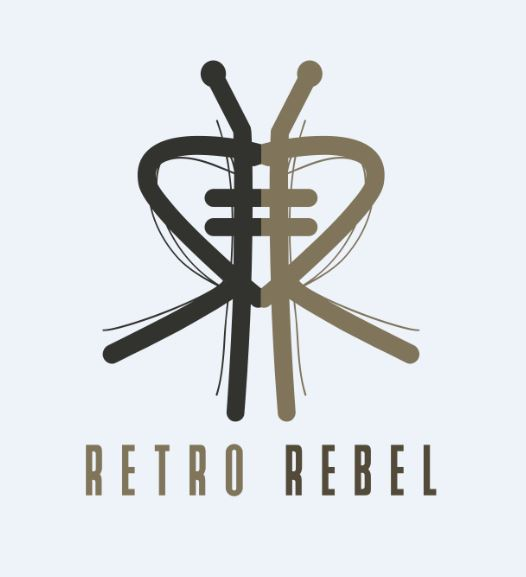 The Retro Rebel