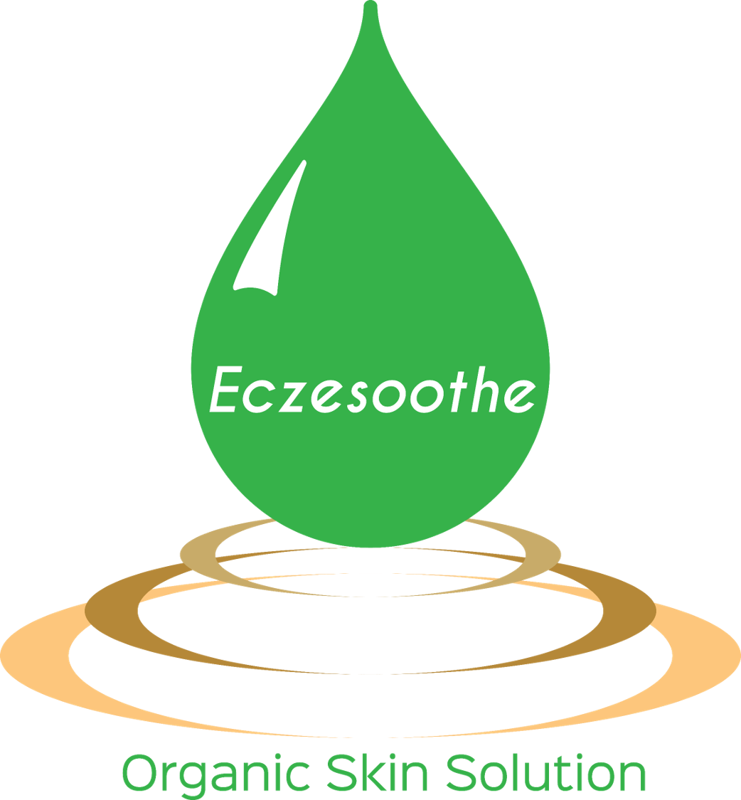 Eczesoothe - Organic Skin Solution