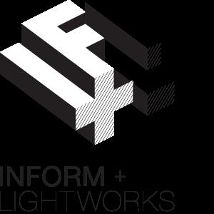 Inform + Lightworks