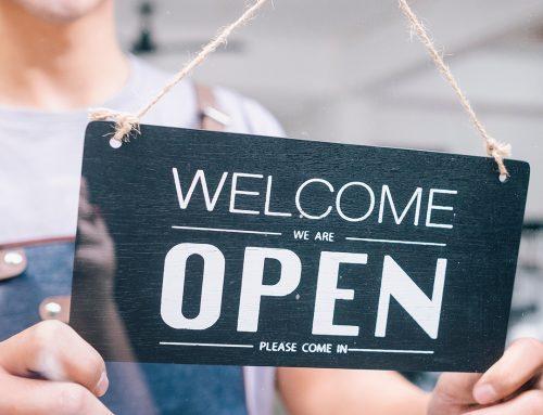 OC Open For Business